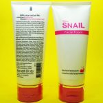 sua-rua-mat-oc-sen-snail-foam-cleansing-3w-clinic