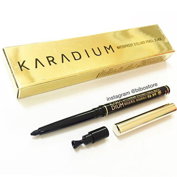 chi-ke-mat-khong-troi-chong-nuoc-karadium-waterproof-eyeliner-pencil-black