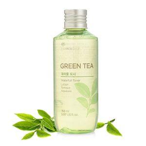 nuoc-hoa-hong-tra-xanh-green-tea-waterfull-toner-face-shop-x