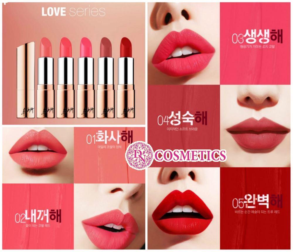 son-thoi-bbia-last-rouge-love-series-4