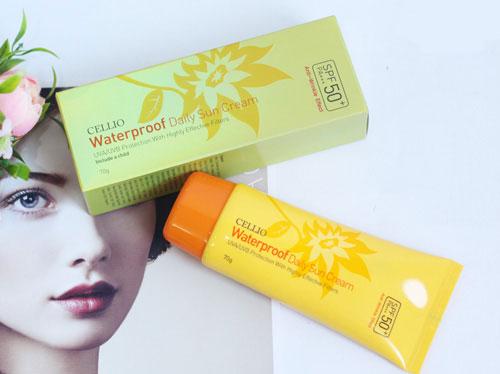 kem-chong-nang-cellio-waterproof-daily-sun-cream-spf50-pa-1
