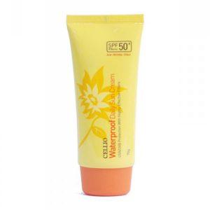 kem-chong-nang-cellio-waterproof-daily-sun-cream-spf50-pa