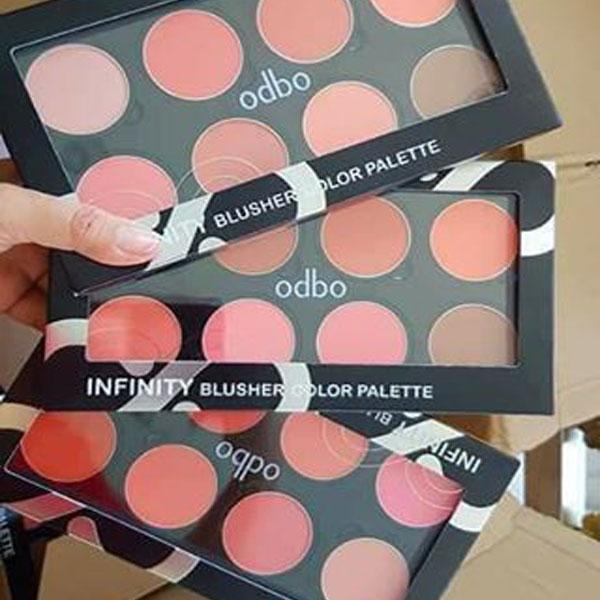 phan-ma-hong-8-o-odbo-infinity-blusher-color-palette-od158