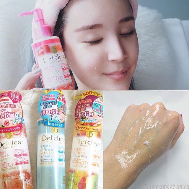 huong-dan-su-dung-gel-tay-te-bao-chet-detclear-bright-peel-180ml