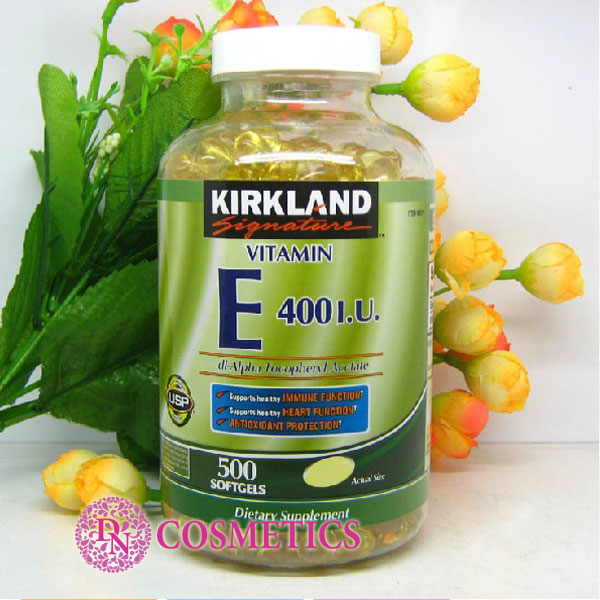 vitamin-e-400-iu-kirkland