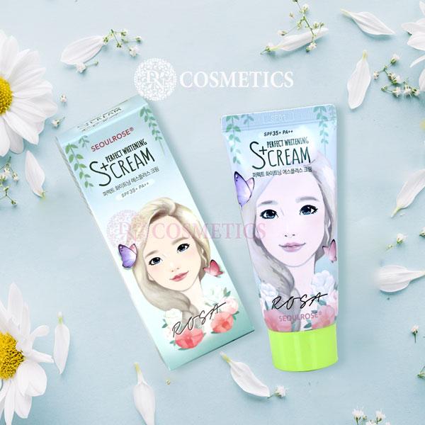 kem-duong-trang-da-seoulrose-rosa-perfect-whitening-s-cream-spf35-pa