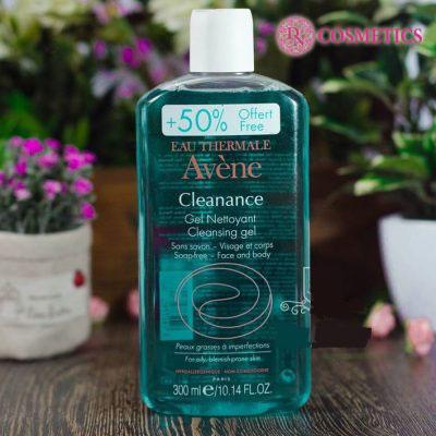 gel-rua-mat-avene-cleanance-300ml-1