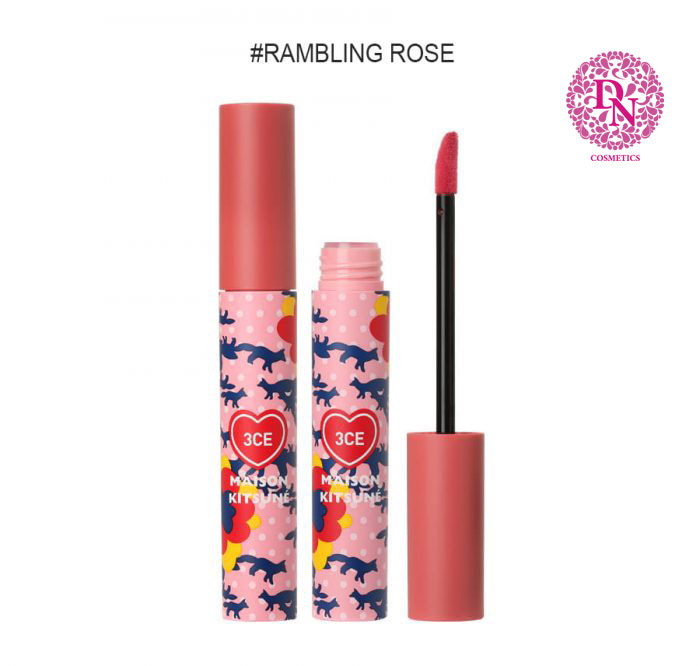 Rambling-Rose
