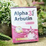 bot-kich-trang-alpha-arbutin-3-plus