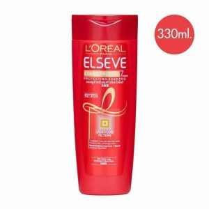 dau-goi-loreal-elseve-color-protection-330ml-toc-nhuom-do