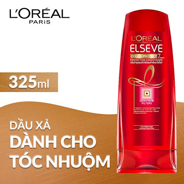 dau-xa-loreal-elseve-color-protection-325ml-toc-nhuom-do