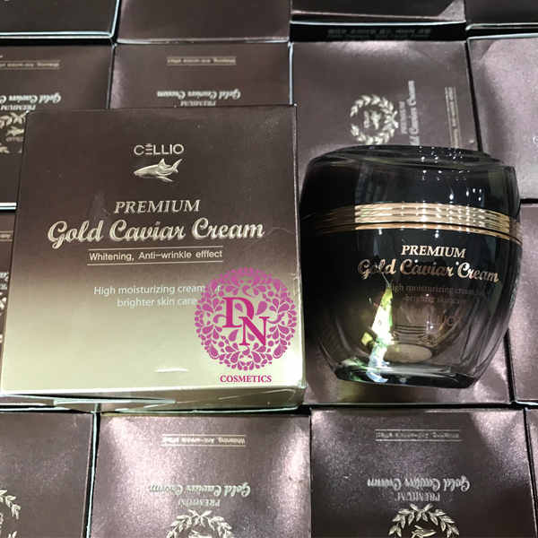 kem-ca-tam-gold-caviar-cream-cellio-50ml-mau-nau-1