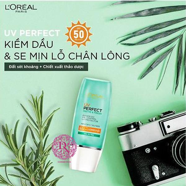 kem-chong-nang-loreal-kiem-dau-va-se-min-lo-chan-long-30ml-mau-xanh-2