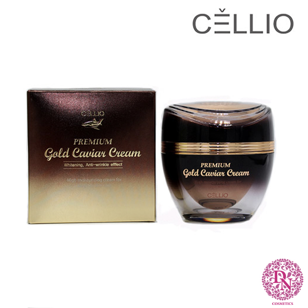 sp-kem-ca-tam-gold-caviar-cream-cellio-50ml-mau-nau