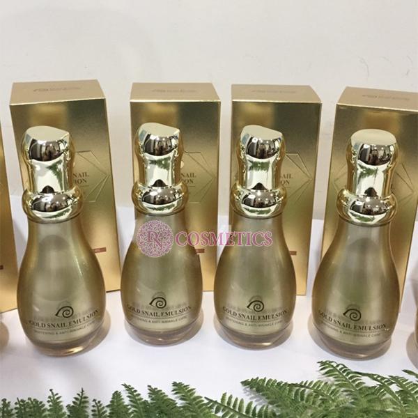 sua-duong-da-oc-sen-vang-24k-gold-snail-emulsion-130ml-1