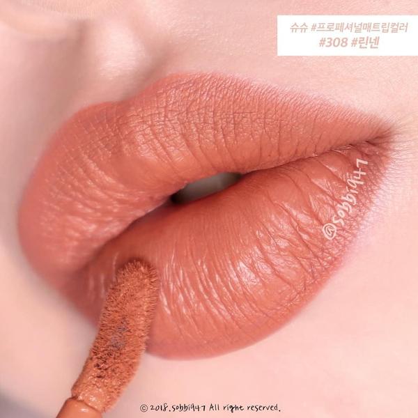 son-kem-li-chou-chou-professional-matt-lip-color-5g-9
