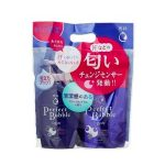 set-sua-tam-senka-perfect-bubble-500ml-350ml
