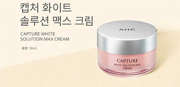 kem-duong-da-ahc-capture-white-solution-max-cream-50gr-hong-1