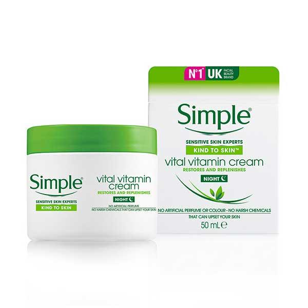kem-duong-simple-vital-vitamin-night-cream
