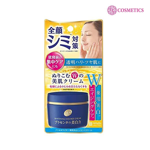 kem-duong-trang-meishoku-whitening-essence-cream-placenta-55g