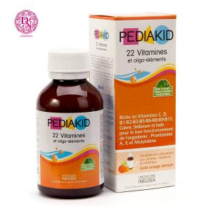 siro-pediakid-22-vitamines-125ml-phap