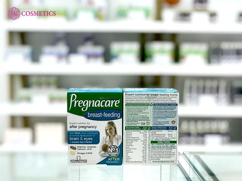cach-dung-pregnacare-breast-feeding-vitamin