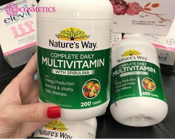 cong-dung-nature-s-way-multivitamin-plus-spirulina