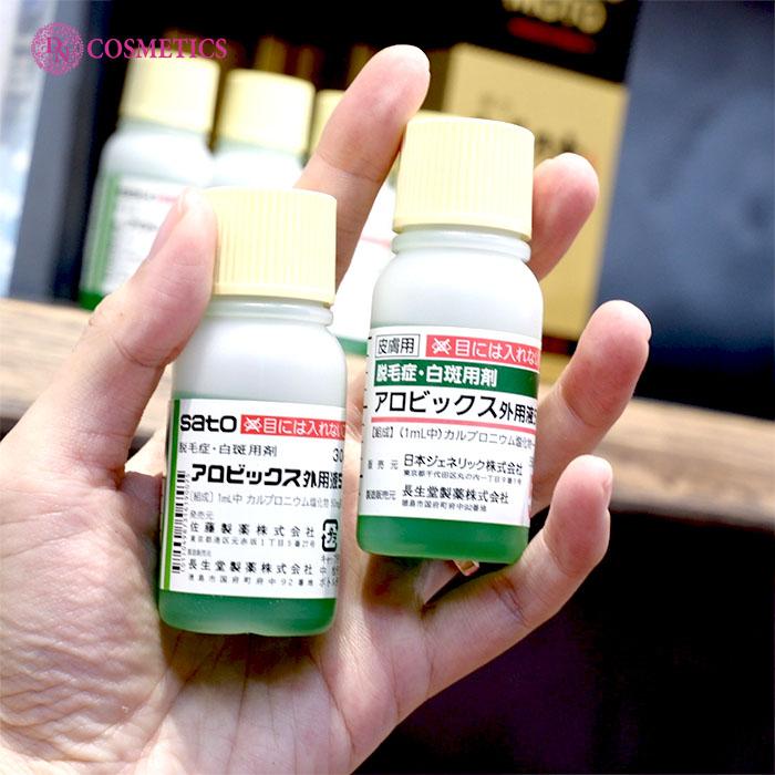 gioi-thieu-ve-serum-moc-toc-sato-arovics-solution