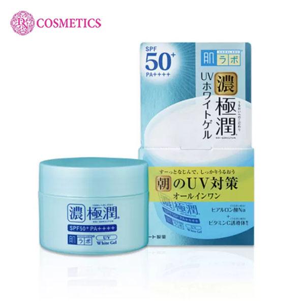 kem-duong-am-chong-nang-hada-labo-koi-gokujyun-uv-white-gel-spf50
