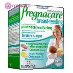 vitamin-tong-hop-cho-phu-nu-sau-sinh-va-cho-con-bu-pregnacare-breast-feeding