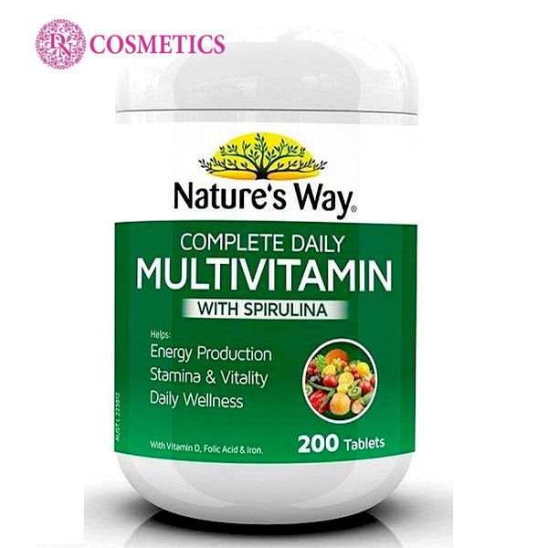 vitamin-tong-hop-natures-way-mutivitamin-plus-spirulina-200-vien