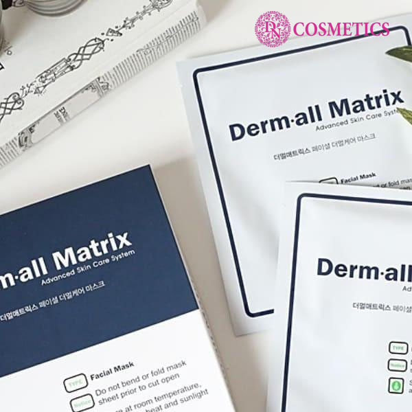 gioi-thieu-ve-mat-na-derm-all-matrix-facial-derma