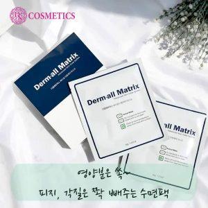 mat-na-trang-da-chong-lao-hoa-derm-all-matrix-dacial-derma-care-mask