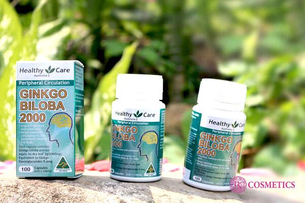 thanh-phan-cua-healthy-care-ginkgo-biloba-2000mg