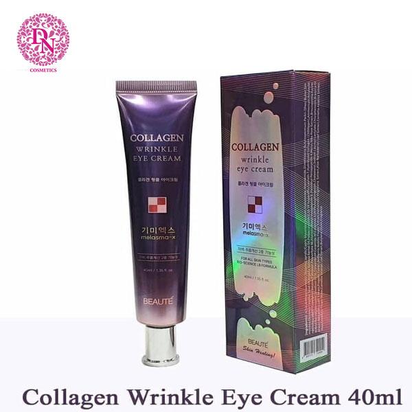 kem-duong-mat-beaute-collagen-winkle-eye-cream-40ml