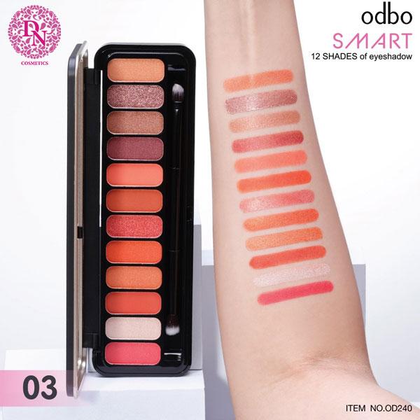phan-mat-odbo-smart-12-shades-of-eyeshadow-od240-so-3