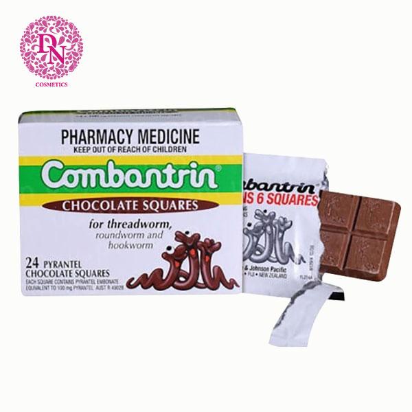 thuoc-tay-giun-combantrin-vi-chocolate-squares-24-thanh-uc