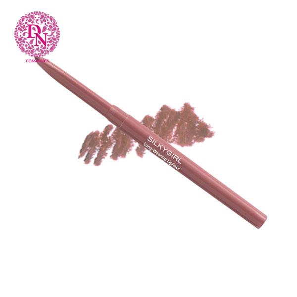 ke-vien-moi-silkygirl-long-wearing-lipliner-01-nude
